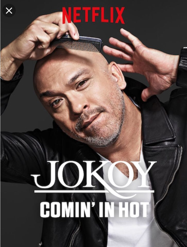 Jo koy stand up comedy from japan jo koy pinoy movies