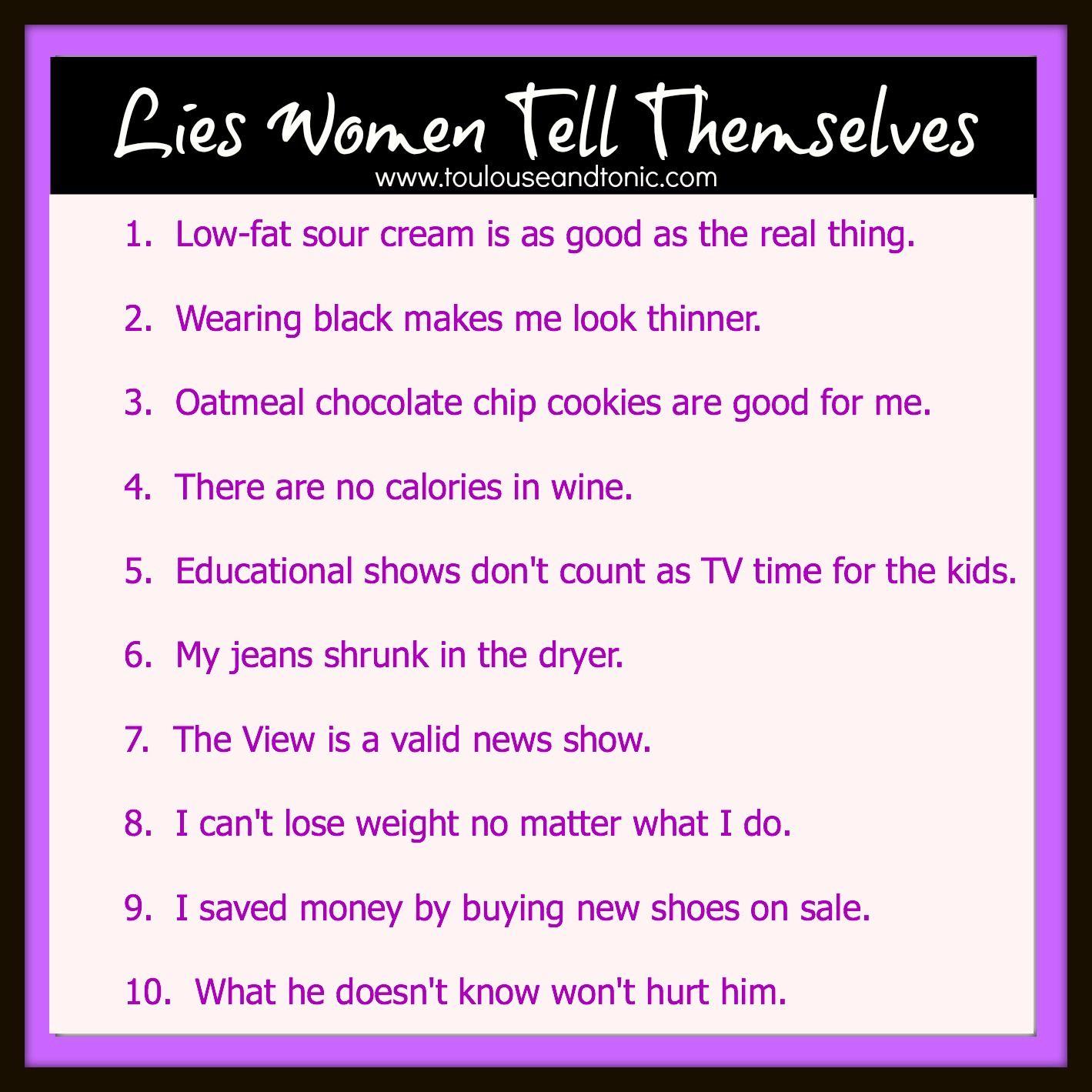 Funny jokes to tell women