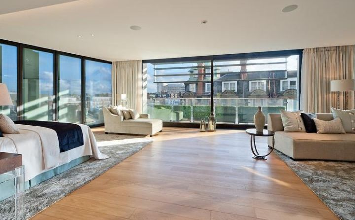 One Hyde Park London S Most Expensive Rental Apartment