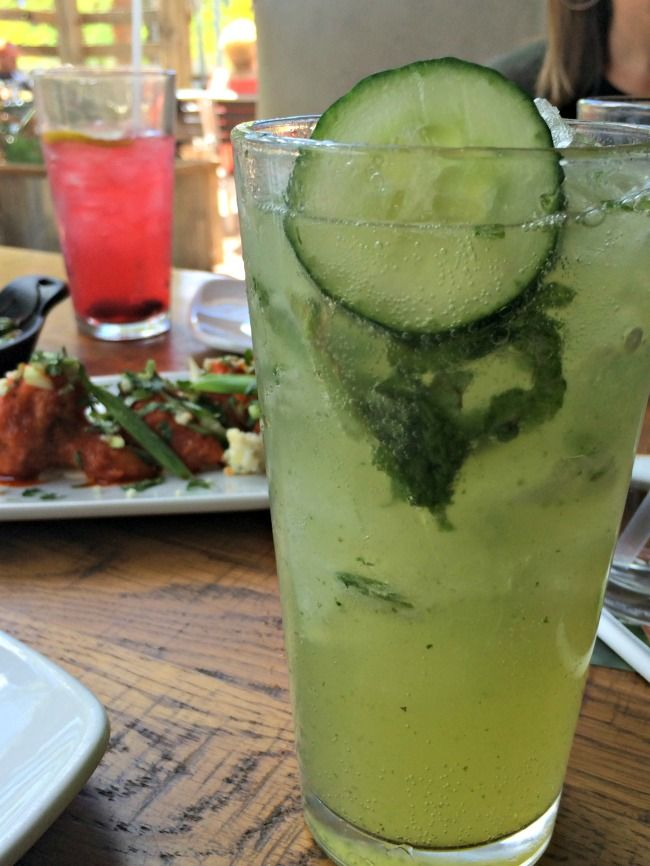 10 Things You\'ve Gotta Try at California Pizza Kitchen | Cucumber ...