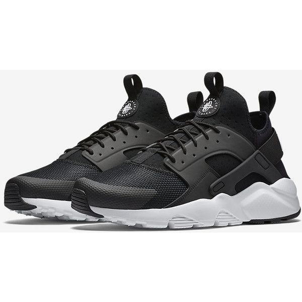 competitive price e17df 88912 Nike Air Huarache Ultra Men s Shoe. Nike.com ( 120) ❤ liked on Polyvore  featuring men s fashion, men s shoes, nike mens shoes and mens shoes