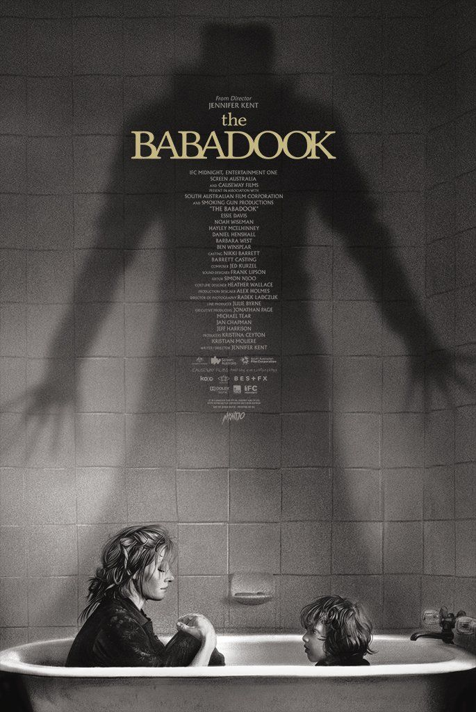 The Babadook Poster In 2021 Babadook Alternative Movie Posters Movie Posters