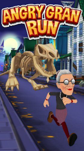 Angry Gran Best Free Game (APK) - Free Download