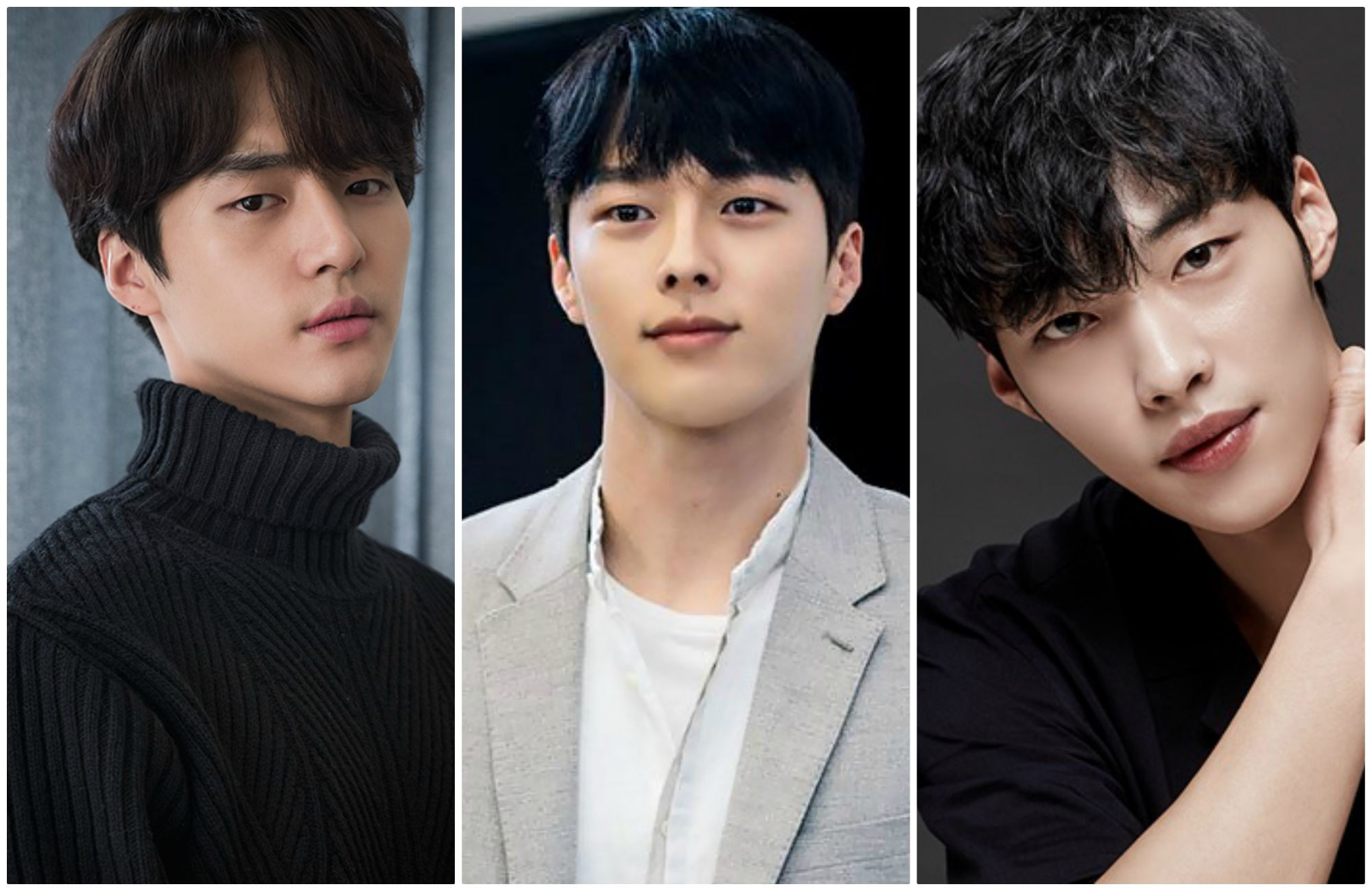[K-Star]: 3 Actors Born In 1992 Who Have To Go For Military Service By 2020