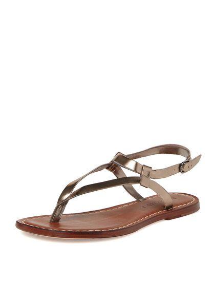 7b0bc41c665 Merit Thong Sandal by Bernardo at Gilt  69
