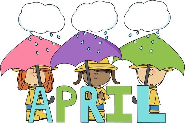 Guide to April Savings - What to buy this month | Clip art ...