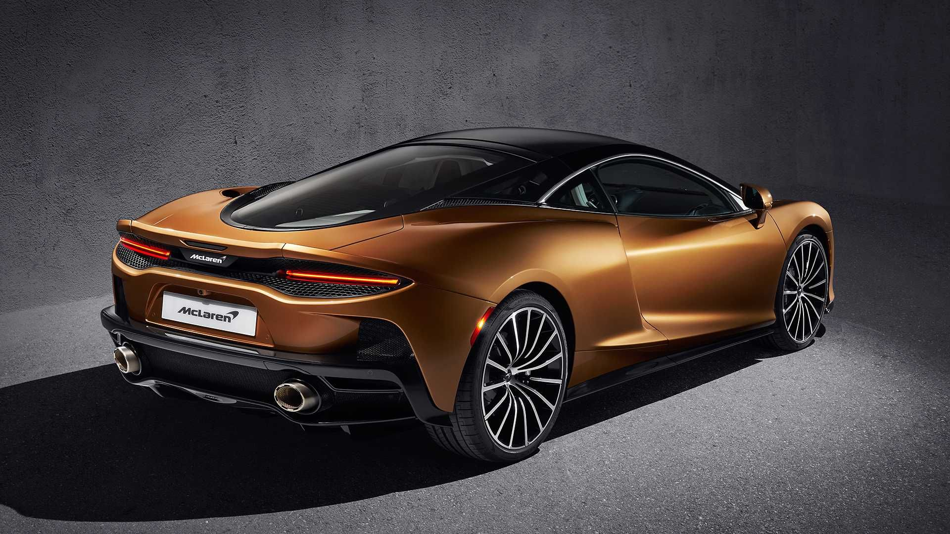 New Mclaren Gt Supercar Gives You Comfort And Speed New Mclaren Super Cars Mclaren