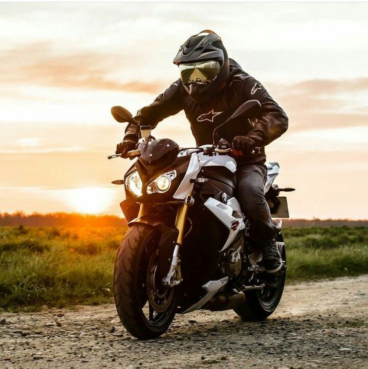 Bmw Streetfighter: Gorgeous BMW S1000R, And I Love That Icon Variant