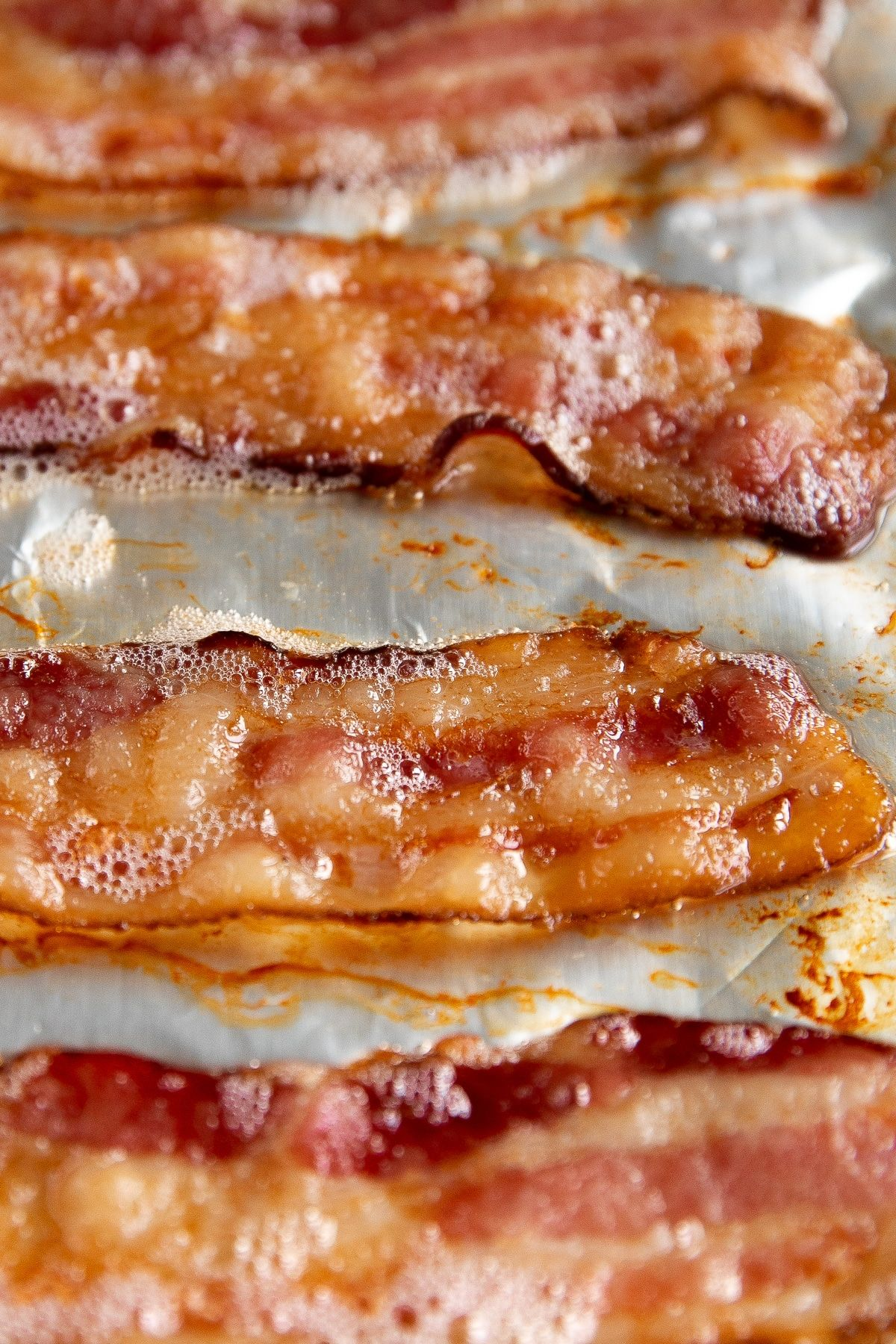 How to Cook Bacon in the Oven   Recipe in 2020   Bacon ...