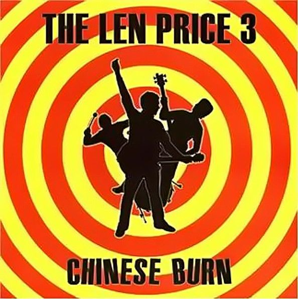 The Len Price 3 - Chinese Burn [2005]
