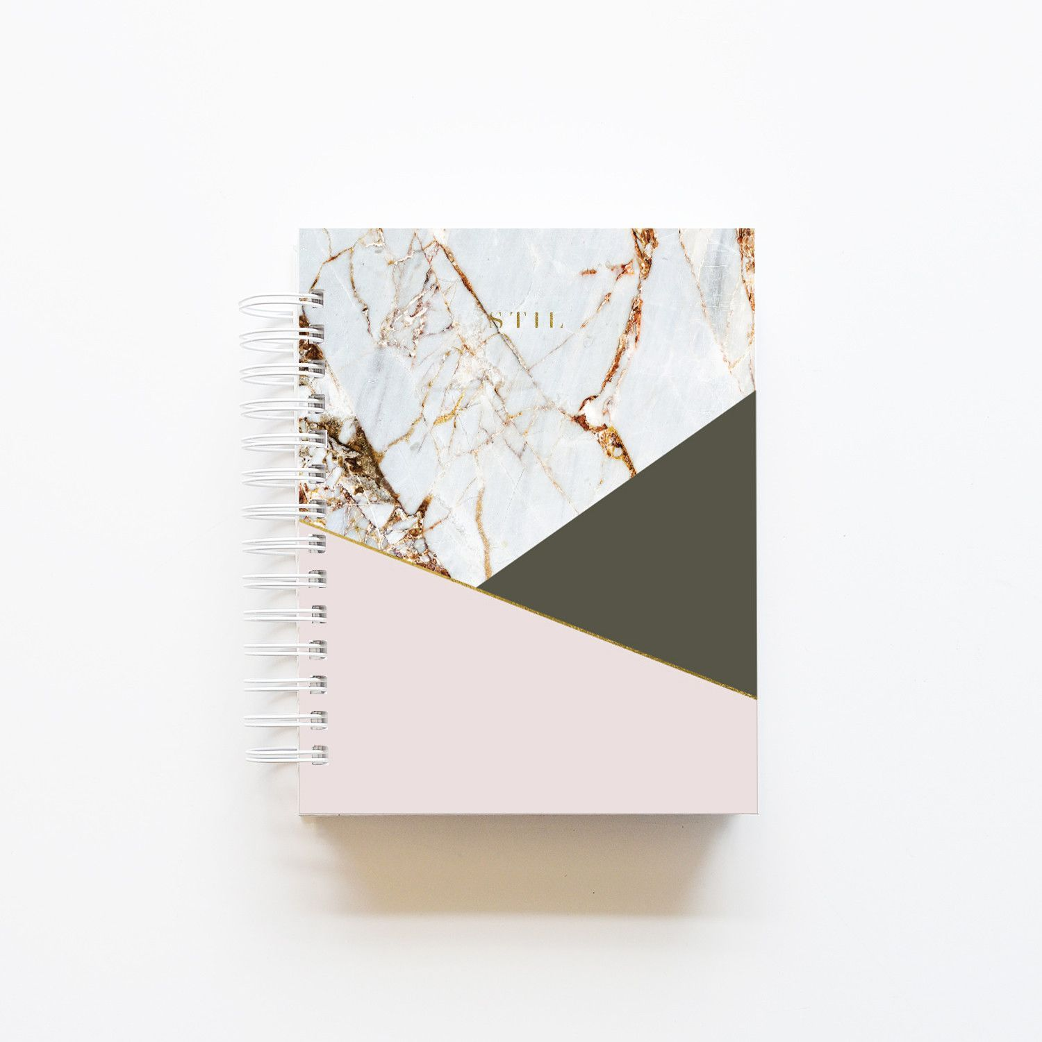 Diy Marble Book Cover : M planner products school