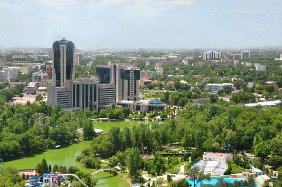 Tashkent dating agency