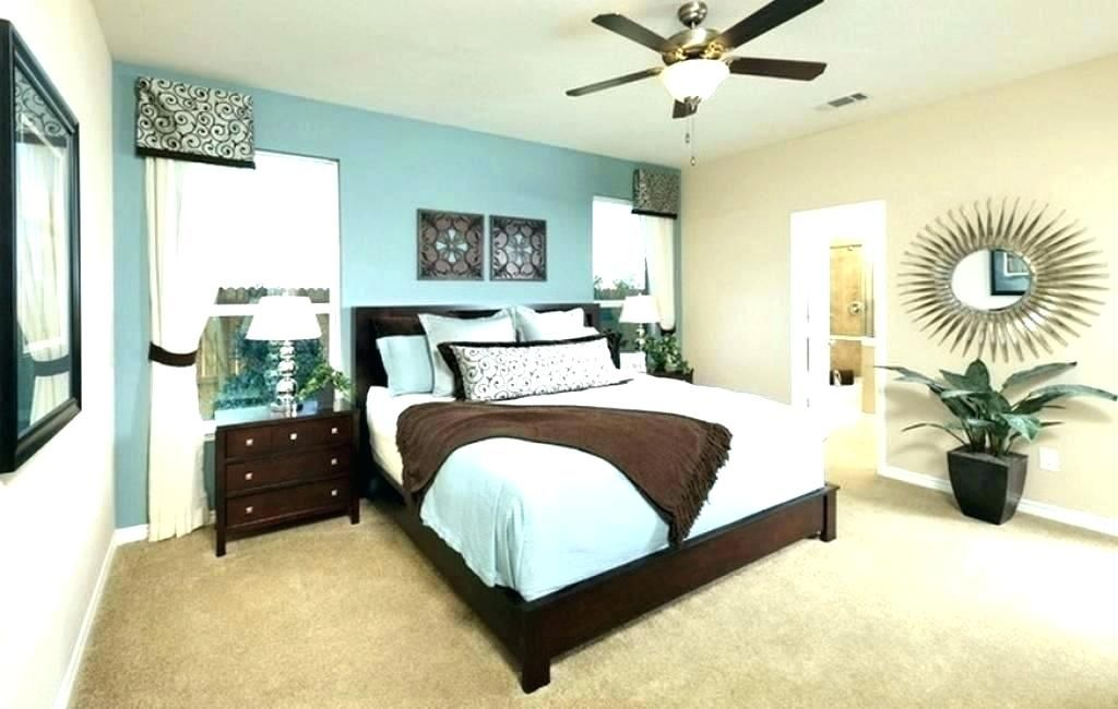 two tone bedroom walls wall decoration teal designs paint on wall color ideas id=12171