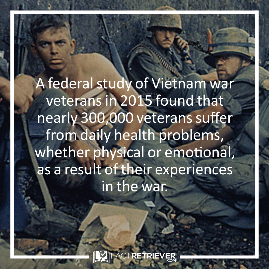 43 Fascinating Facts About The Vietnam War