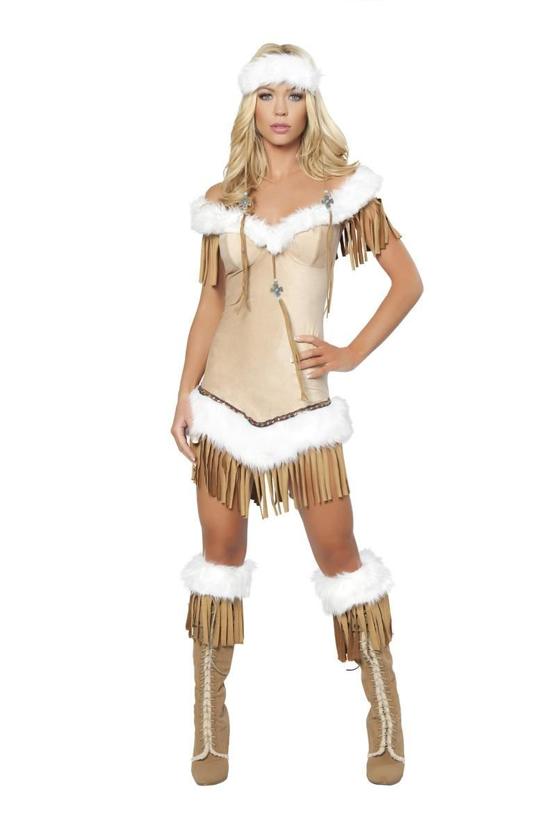 #BFCM #CyberMonday #East Coast Fashions - #Roma 3Pc Indian Snow Princess - Sc 1 St Pinterest  sc 1 st  Germanpascual.Com & East Indian Princess Costume u0026 East Indian Princess Costume. Loading ...