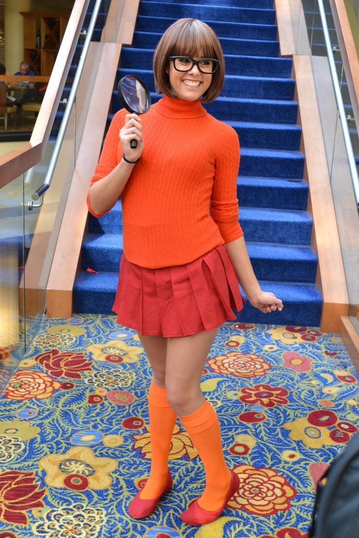 Last Minute Costumes that Look Well Thought Of | Scooby ...