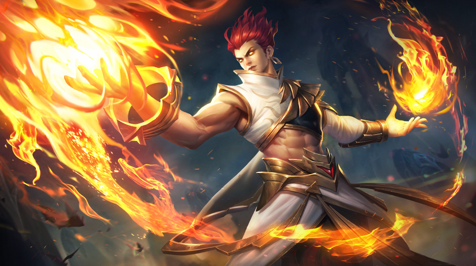 Image Valir Skin Mobile Legends Wiki FANDOM Powered By