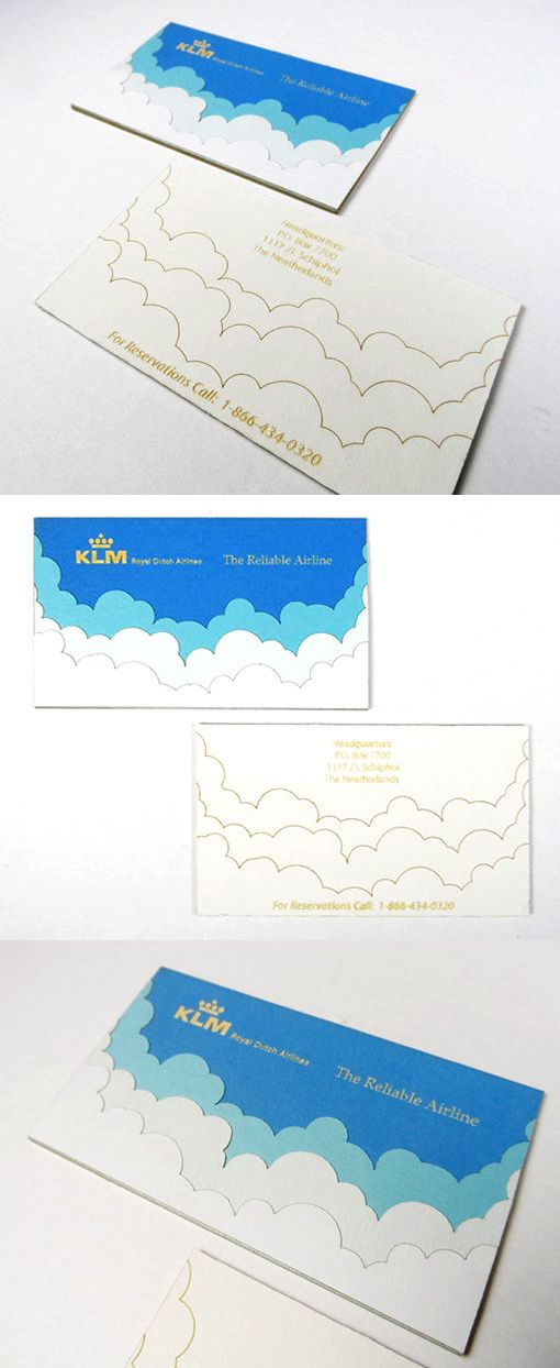 Clever Layered Laser Cut Business Card Design | • CV ⊹ Self ...