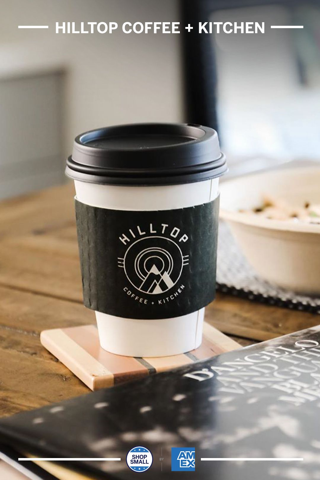 Get Gourmet Beans From Hilltop Coffee Coffee Kitchen Coffee Coffee Shop
