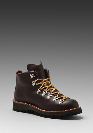 da51cb2ad98 Marrón Oscuro · Papás · DANNER Stumptown Mountain Light Boot Totto