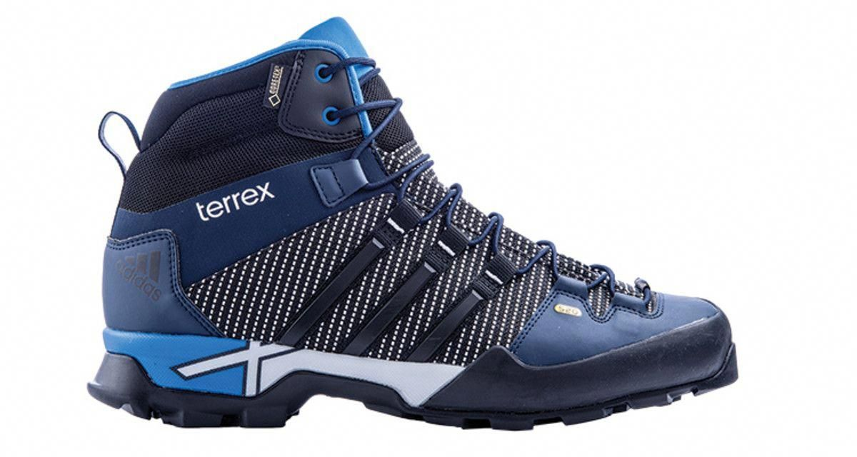 adidas Outdoor Terrex Scope High GTX. Get a winning