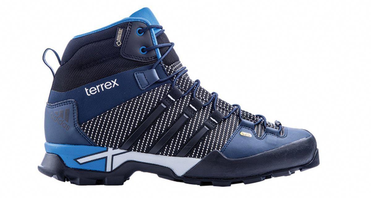 adidas Outdoor Terrex Scope High GTX