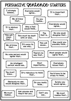 importance of rhetorical questions