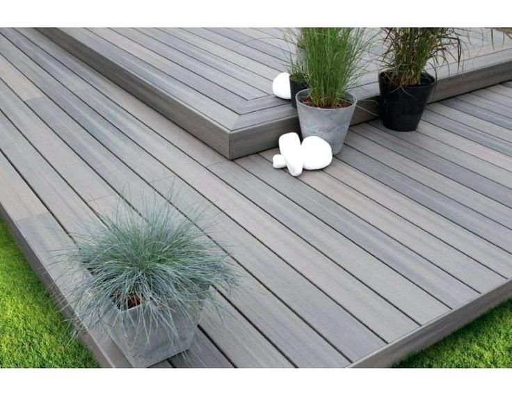 composite deck flooring artificial wood decking composite decking