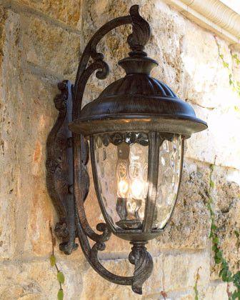 Park Lane Lantern traditional outdoor lighting & Park Lane Lantern traditional outdoor lighting | Light It Up ...