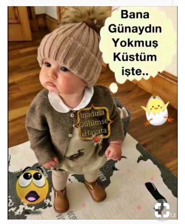 Guten Morgen Auf Türkisch