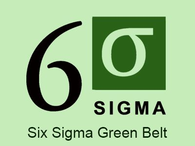 Remarkable, very Six sigma green belt training not logical