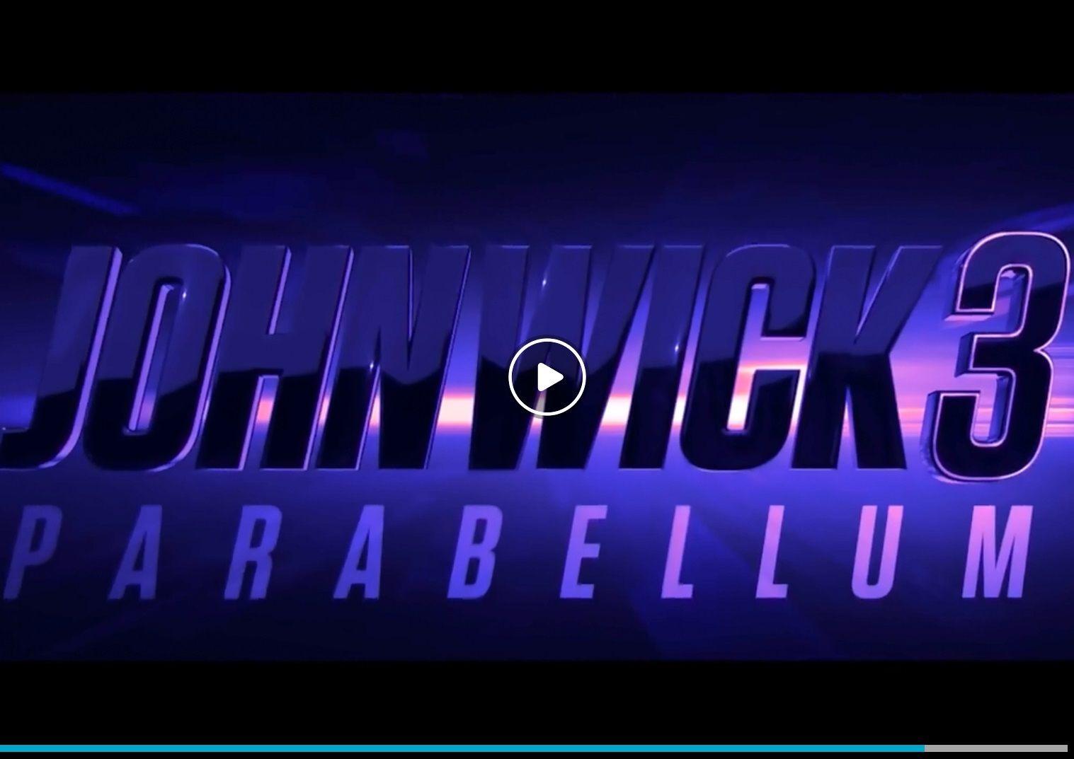 John Wick 3 Stream Openload