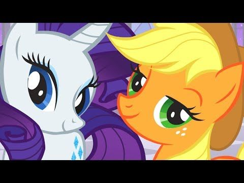 my little pony friendship is magic racing is magic mlp full game