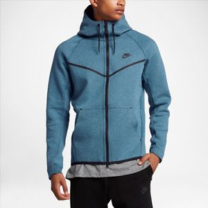 Nike Sportswear Tech Fleece Jogger , Smokey Blue