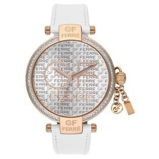 Gf Ferre Gf30784 Rwsz Bayan Kol Saati Bling Luxury Watches Accessories