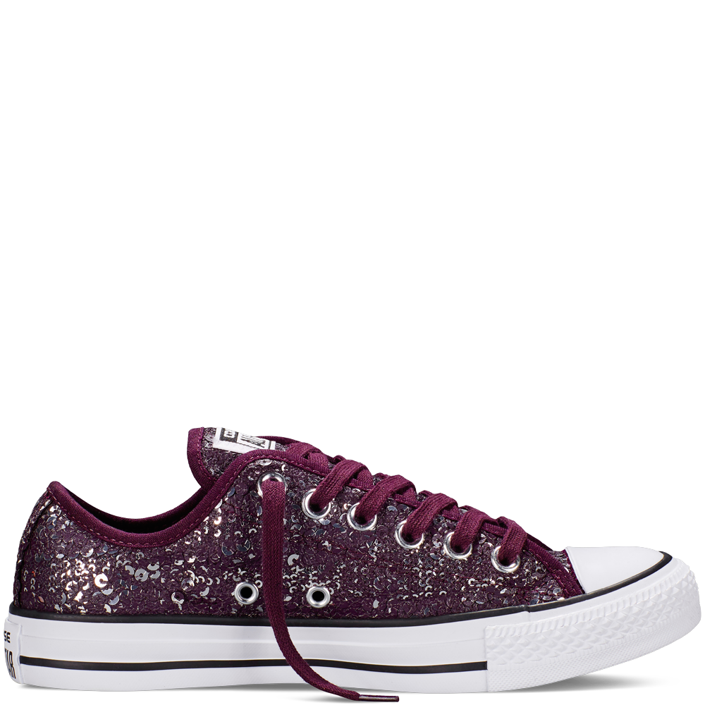 Scarpe Chuck Taylor All Star Distressed