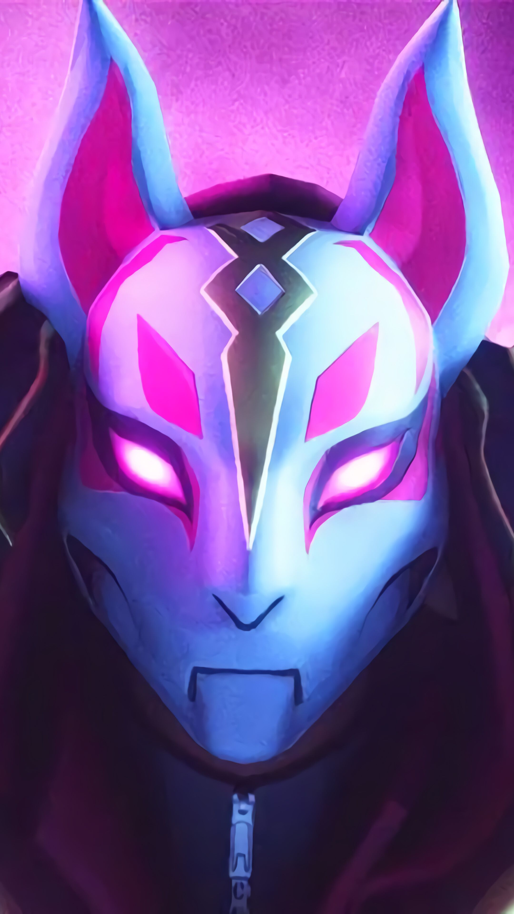 Fortnite Drift Wallpaper Phone in 2020 Gaming wallpapers