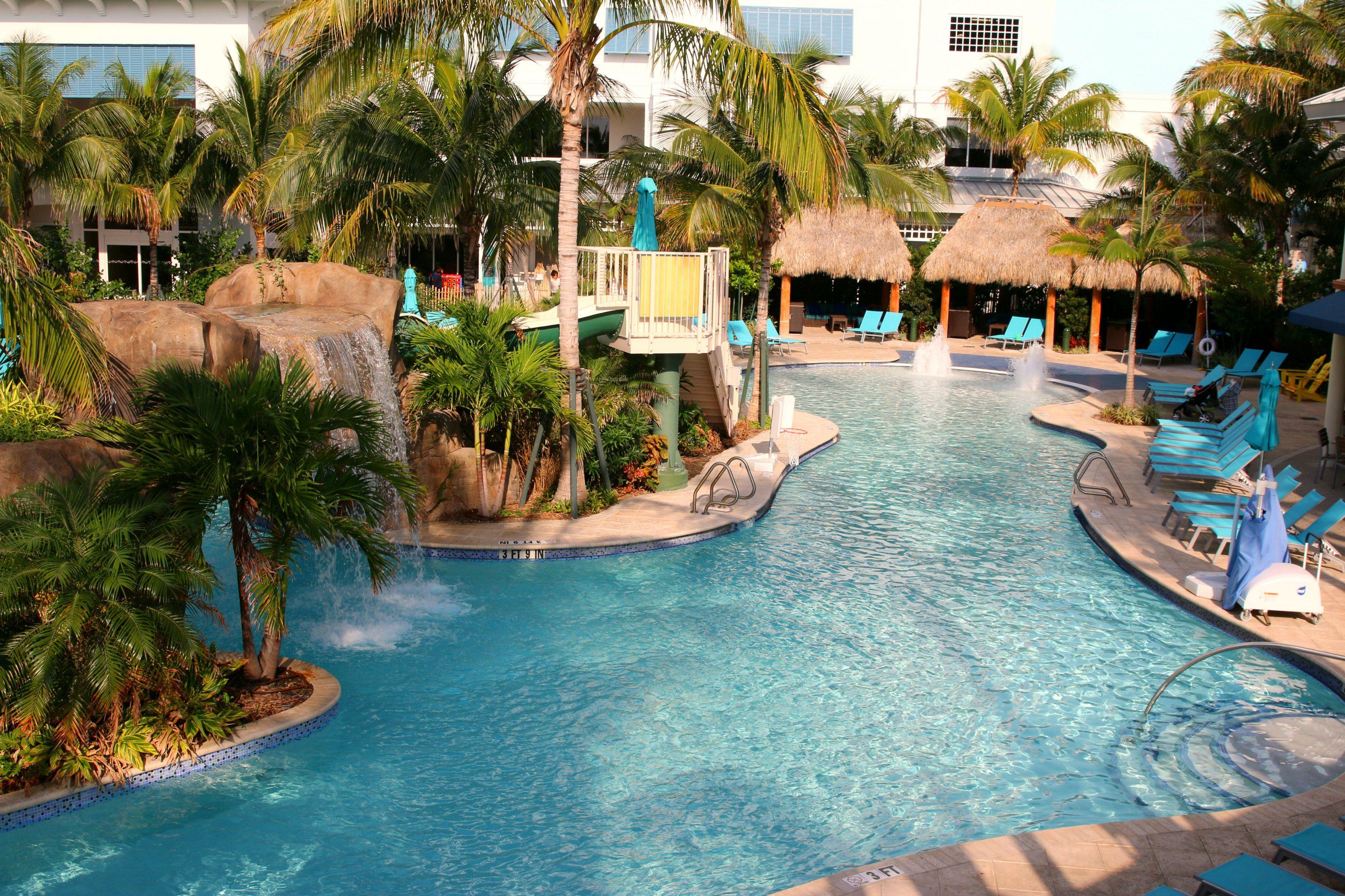Margaritaville Beach Resort Hollywood Florida Review Hollywood Beach Hotels Hollywood Beach Florida Florida Hotels