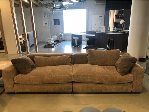 Chester Moon Sofa (Expo Offer) in 2020 Beautiful sofas