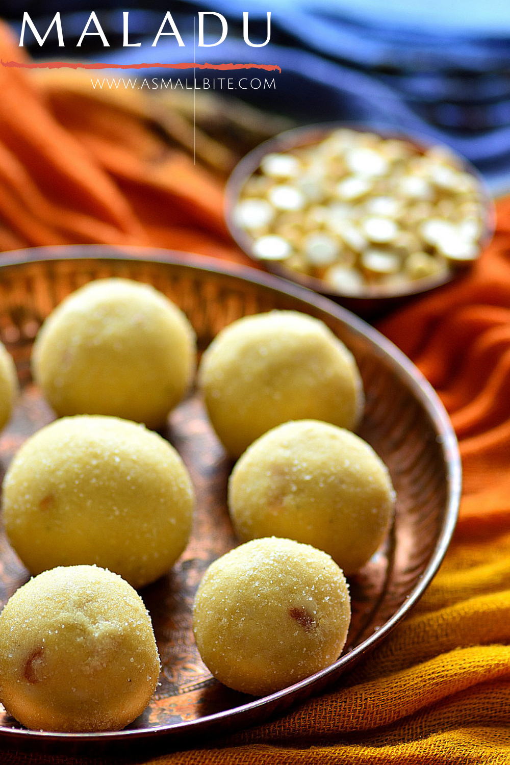 Maladu Recipe | Maa Ladoo Recipe | Maa Laddu is nothing but a sweet recipe prepared with fried gram. It is a very simple and easy to prepare ladoo within 20 minutes. #maaladoo #maaladdu #maaladoorecipe #maaladdurecipe #ladoorecipe #ladoo #laddu #laddurecipe #maladu #maladurecipe #friedgramladoo #roastedgramladoo #asmallbite #indiansweets #diwalirecipes