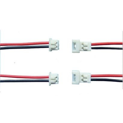 Pleasing Molex 51021 2P 1 25Mm Lipo Battery Terminal Connector Cable Wiring 101 Akebretraxxcnl