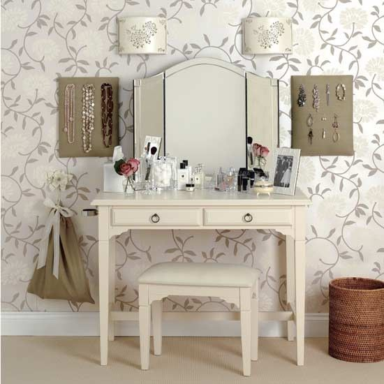 How To Buy A Dressing Table