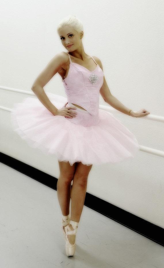 holly madison ballet amp dance holly madison girl next