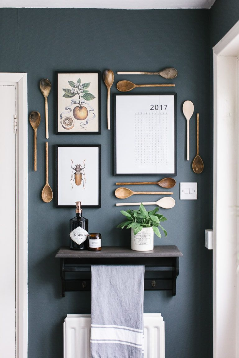15 Ways To Decorate Walls Without Picture Frames Rock My Style Uk Daily Lifestyle Blog In 2020 Home Decor Kitchen Home Decor Decor