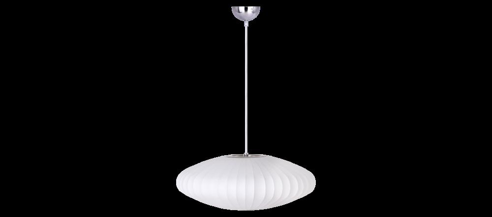 George Nelson Bubble Lamp Medium In