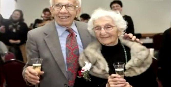 81st wedding anniversary