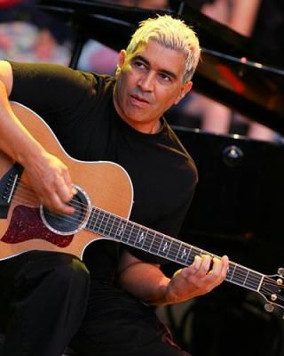 Who want to be Pat Smear?