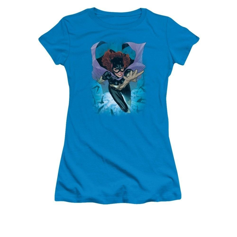 Batgirl #1 Junior T-Shirt