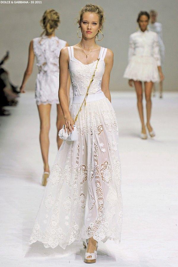 Vestiti Da Sposa Dolce E Gabbana.Abiti Da Sposo 2015 Dolce E Gabbana Toj Brudekjole Beautiful
