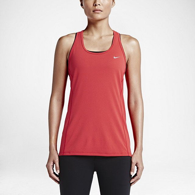 Nike Dry Contour Women s Running Tank. Nike.com UK  b68ec0e8de70a
